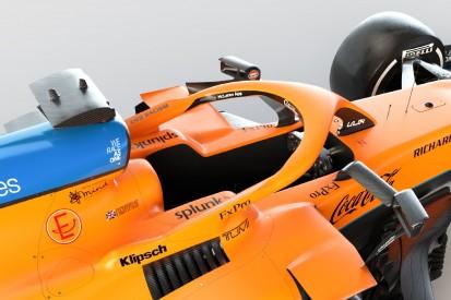 McLaren-Debüt am Dienstag: Ricciardo testet MCL35M in Silverstone