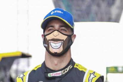 Daniel Ricciardo: Abiteboul hat sich Tattoo noch nicht stechen lassen