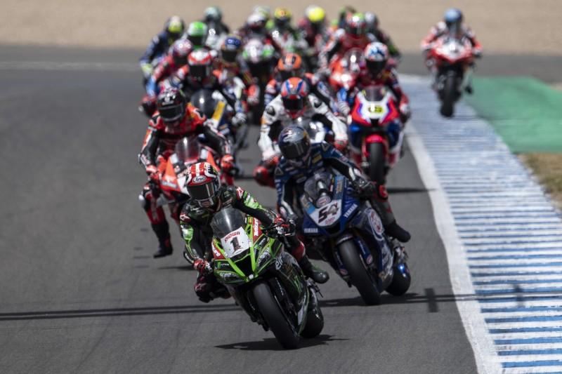 WSBK 2021: Carlos Checa bescheinigt gleich fünf Fahrern WM-Chancen