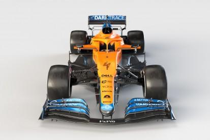"""Trotz Einschränkungen: McLaren MCL35M mit """"frischen Ideen"""""""