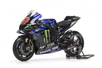 Yamaha zuversichtlich: Warum sich die Motorschäden nicht wiederholen werden