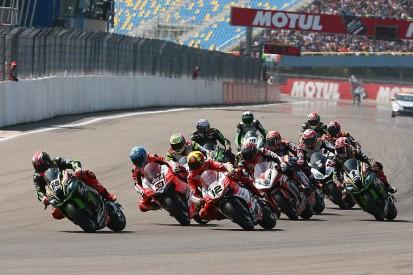 WSBK-Kalender 2021: Superbike-WM-Event in Assen wird verschoben