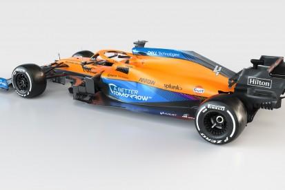 Mercedes & Daniel Ricciardo: Welche Fortschritte sich McLaren erhofft