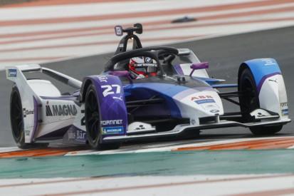 BMW-Neuzugang Jake Dennis sieht sich langfristig in der Formel E