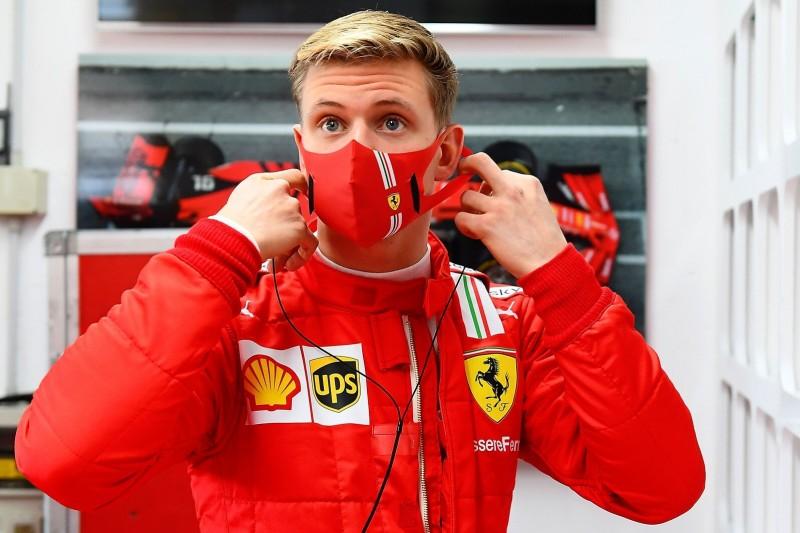 Mick Schumacher: Was Formel 1 und Formel 2 am meisten unterscheidet