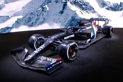 Formel-1-Launches 2021: Datum und Zeitplan zur Alpine-Präsentation