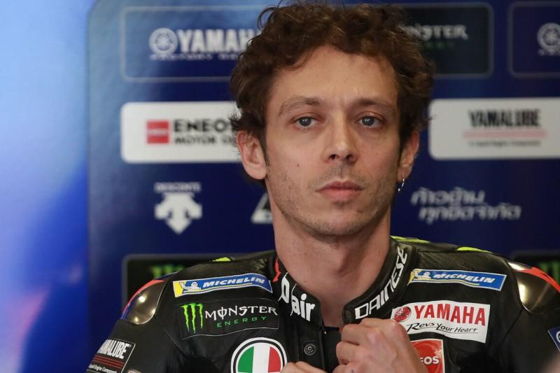 MotoGP-Insider prophezeit: Valentino Rossi gelingt kein weiteres Podium