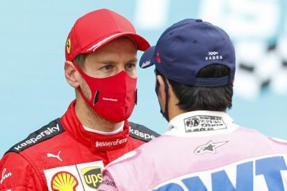 Aston Martin: So hat Sebastian Vettel bereits vor dem ersten Test geholfen