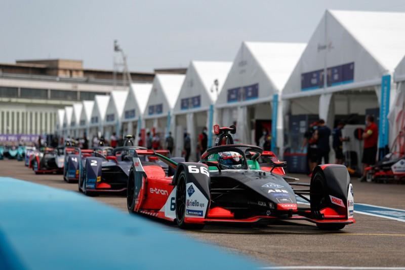 DTM ohne Rene Rast: Warum Formel E beim Kalender keine Rücksicht nimmt
