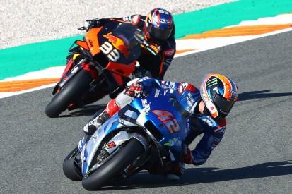 Brad Binder: Suzuki-Erfolge in der MotoGP sind Vorbild für KTM