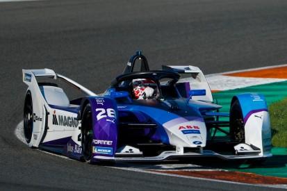 Günther voller Motivation: Formel-E-Abschied von BMW mit WM-Titel