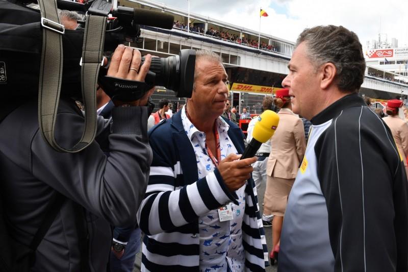 Formel-1-Comeback: RTL überträgt 2021 vier Rennen im Free-TV