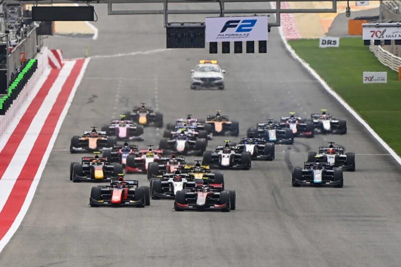 Neues Formel-2-Format: Fahrer erwarten Taktikspielchen im Qualifying