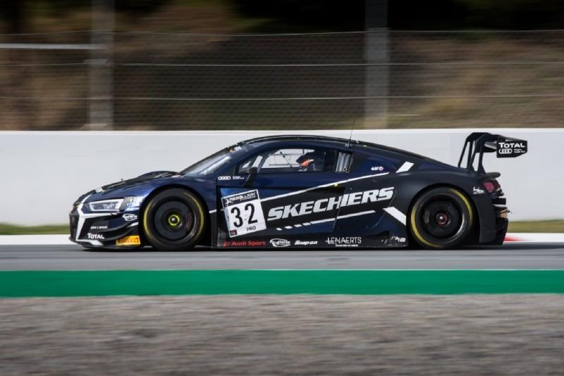 Belohnung für DTM-Trophy-Juniorentitel: Ben Green durfte DTM-Audi testen
