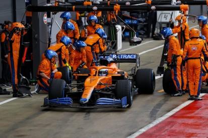 Key: F1-Teams werden verlorenen Abtrieb 2021 schnell wieder aufholen