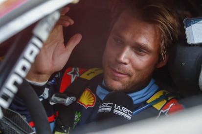 Mikkelsen: Möglicher Hyundai-Rückzug als Stolperstein für WRC-Comeback?