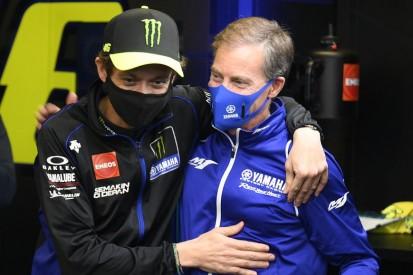 Yamaha-Kundenteam ab 2022: Weiter mit Petronas oder Wechsel zu VR46?