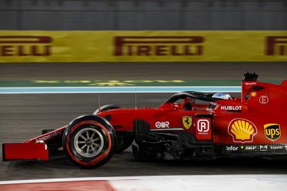 Ferrari und Mineralölhersteller Shell verlängern Zusammenarbeit