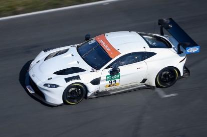 """Racing-One-Team kämpft um DTM-Paket: """"Sprechen auch mit Aston Martin"""""""