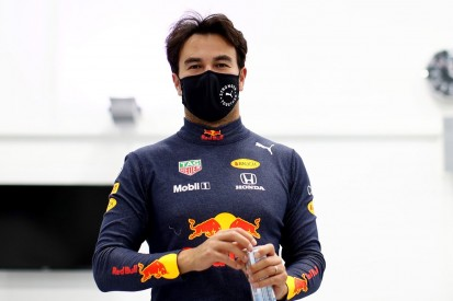 """Perez statt Red-Bull-Junior: Horner sieht darin """"erwachsene"""" Entscheidung"""