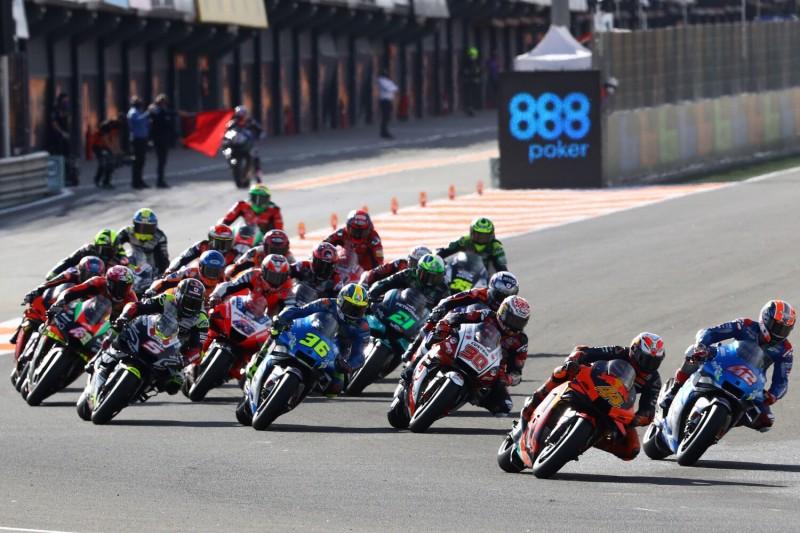 """IRTA-Präsident Poncharal: """"MotoGP-Rennen in Europa sollten stattfinden"""""""