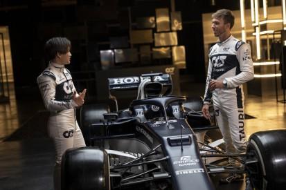 Franz Tost: Pierre Gasly gehört zu den besten Fahrern in der Formel 1