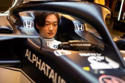 Warum Yuki Tsunoda in der Formel 1 mit Startnummer 22 fährt