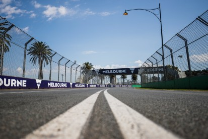 F1-Strecke in Melbourne: Simulationen halfen bei Layoutänderungen