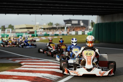 Motorsport Games expandiert in den Kartsport