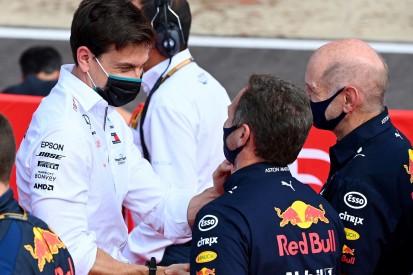 "Horner: Red Bull ist der ""konstanteste Herausforderer"" seit 2014"