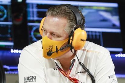 Zak Brown stellt klar: McLarens Fokus bleibt die Formel 1, nicht IndyCar