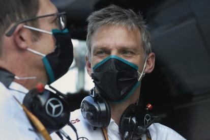 """Mercedes: Warum 2021 ein """"seltsames Jahr"""" ist für die Titelverteidiger"""