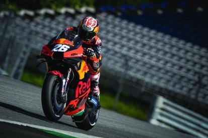 Keine Vorteile mehr im Reglement: Wie das die Strategie für KTM ändert