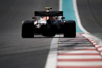 Red Bull zeigt sich für Produktion eigener F1-Motoren ab 2025 offen