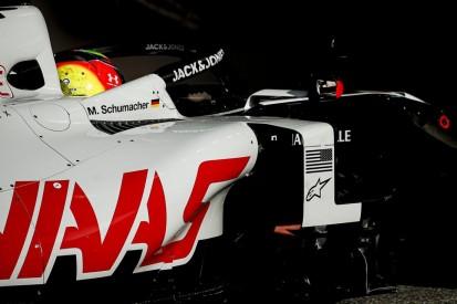Mick Schumacher: Bei Entscheidung für Haas komplett auf Ferrari vertraut