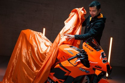 "Tech-3-Neuling Danilo Petrucci: ""Habe als Erster an KTM geglaubt"""