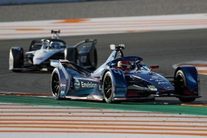 Software: In Gen3-Ära der Formel E wird Kundenteams geholfen