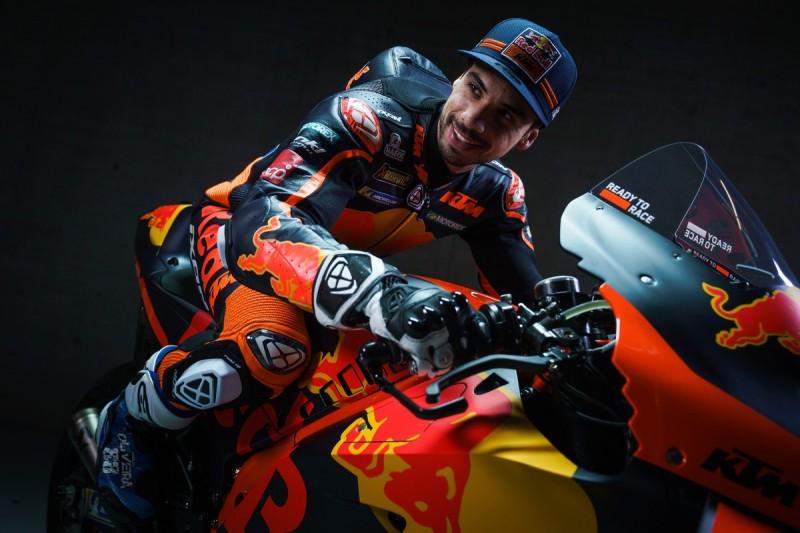 Miguel Oliveira: Ändert sich beim Wechsel ins KTM-Werksteam etwas?