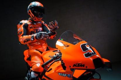 KTM freut sich auf Danilo Petrucci: Was man vom Italiener erwartet