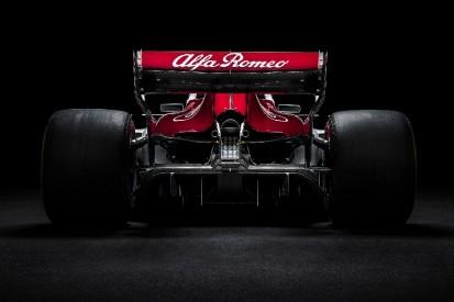 Formel-1-Liveticker: Präsentation des Alfa Romeo C41 für 2021