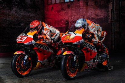 MotoGP 2021: Honda präsentiert Marc Marquez und Pol Espargaro