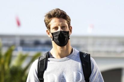 """""""Es wird mega"""": Grosjeans Testpläne mit Mercedes weit fortgeschritten"""