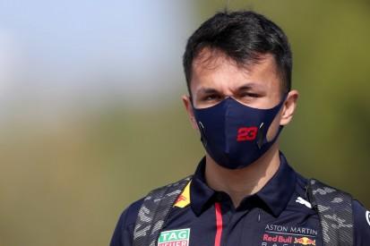 Alex Albons DTM-Vorbereitung: Bisher erst zwei Runden im GT3