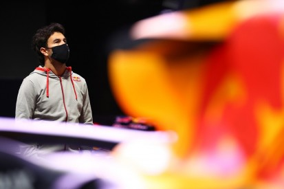 Formel-1-Liveticker: Präsentation des Red Bull RB16B von Verstappen & Perez