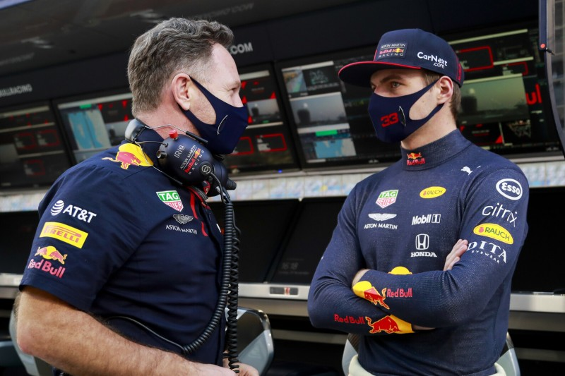 "Albers kritisiert Red-Bull-Team: ""Sind super unorganisiert"""