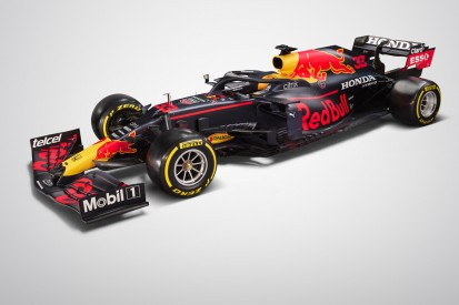 Launch Red Bull RB16B: Attacke auf Mercedes mit Evolution statt Revolution
