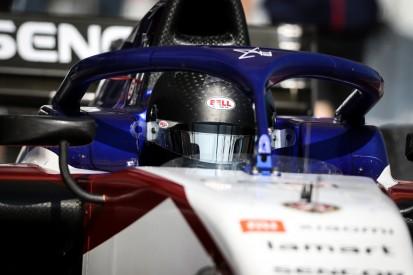David Beckmann: Was in der Formel 2 wichtig sein wird