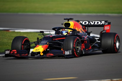 "Perez: ""Dream come true"" with Red Bull debut in Silverstone F1 test"
