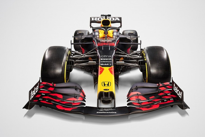 Podcast: What we learned from the Red Bull RB16B F1 car launch