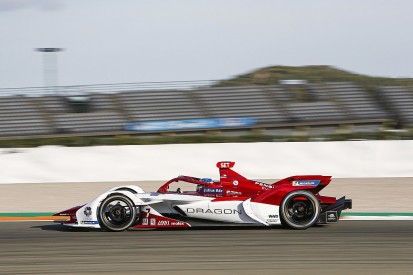 Dragon Penske Autosport set to commit to Formula E Gen3 rules